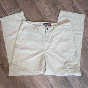 Under Armour Nylon Pants